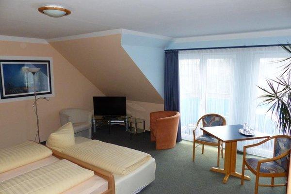 Hotel Aggertal - фото 7