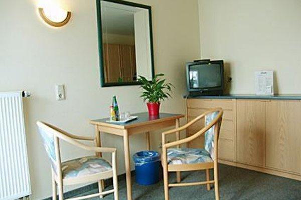 Hotel Aggertal - фото 8