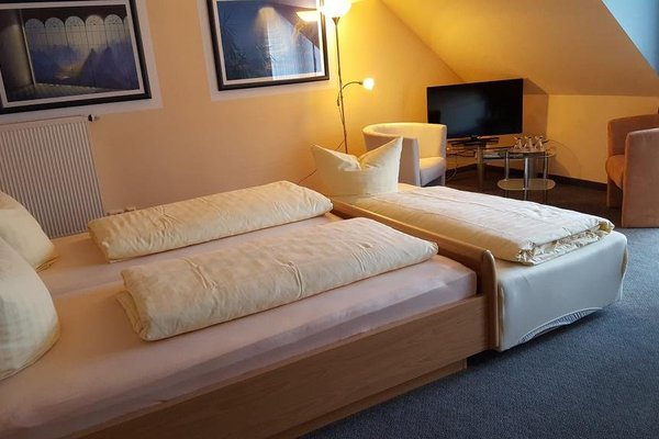 Hotel Aggertal - фото 9