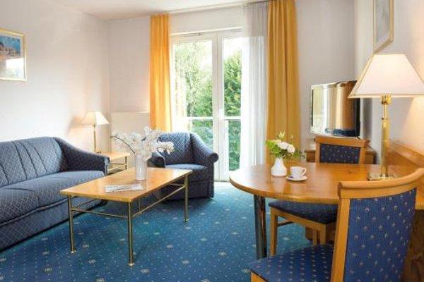 Victor's Residenz-Hotel Gummersbach - фото 3