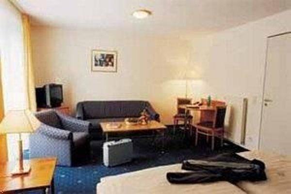 Victor's Residenz-Hotel Gummersbach - фото 4