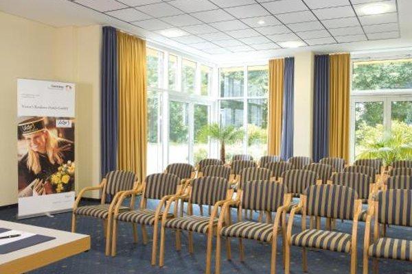 Victor's Residenz-Hotel Gummersbach - фото 5