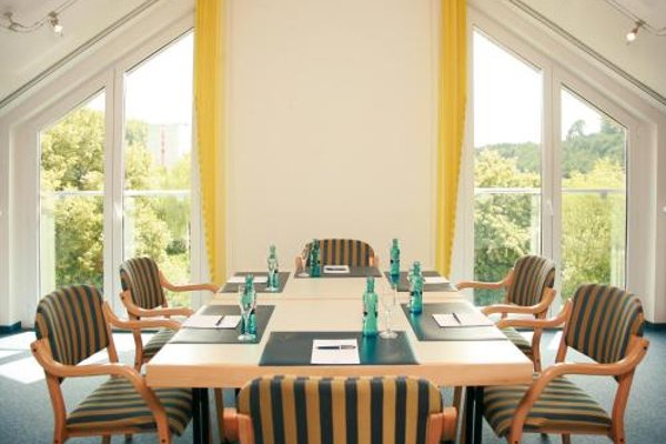 Victor's Residenz-Hotel Gummersbach - фото 9
