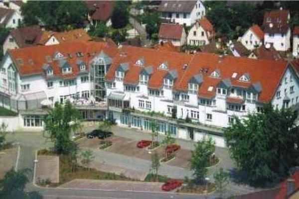 Hotel Aichtalerhof - фото 18