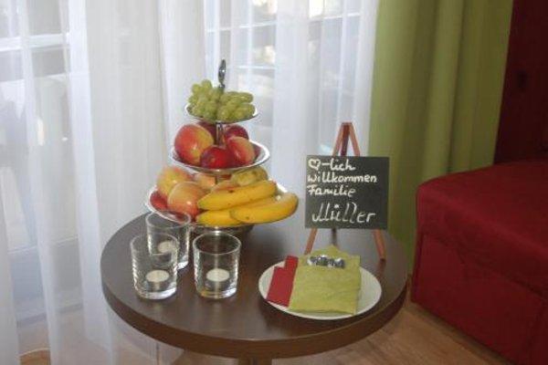 Landhotel Steiner - фото 14