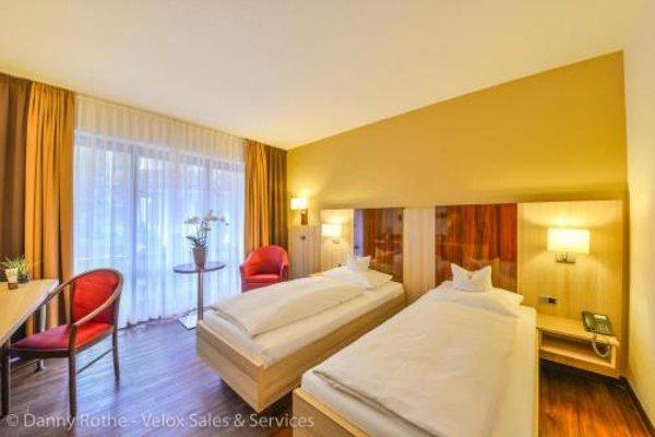Landhotel Steiner - фото 3