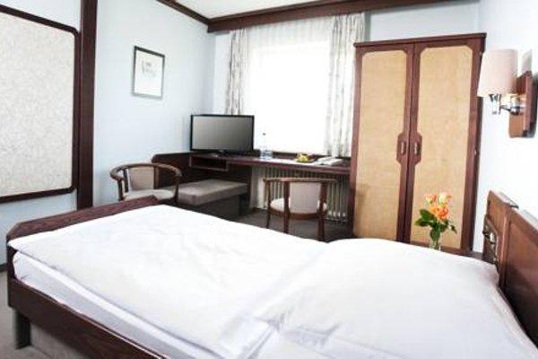Hotel Kaferstein garni - фото 25