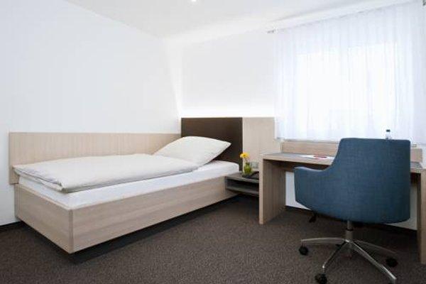 Hotel Kaferstein garni - фото 10