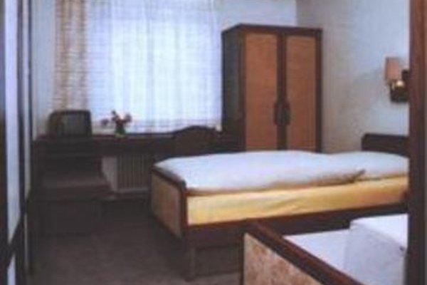 Hotel Kaferstein garni - фото 11