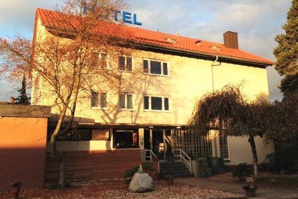 Hotel Kaferstein garni - фото 22