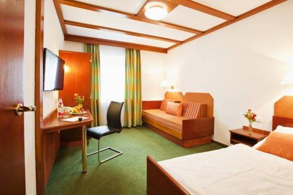 Hotel Kaferstein garni - фото 4