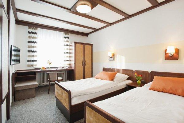 Hotel Kaferstein garni - фото 5