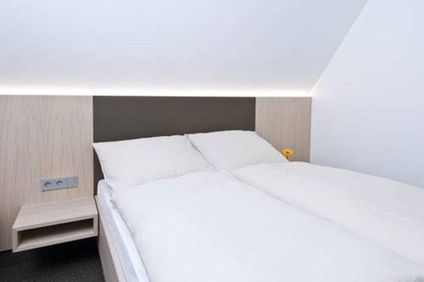 Hotel Kaferstein garni - фото 6