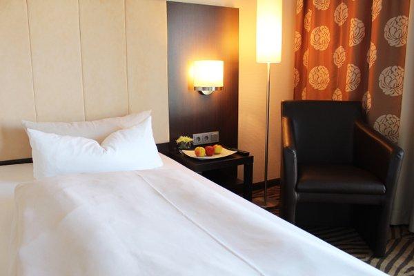 Best Western Hotel Frankfurt Airport - фото 51