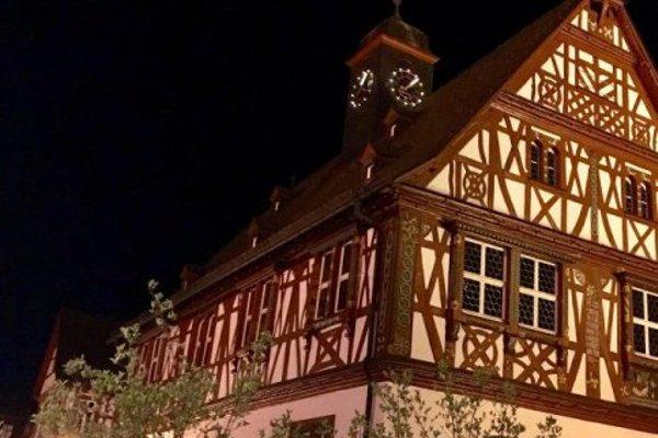 Best Western Hotel Frankfurt Airport - фото 23