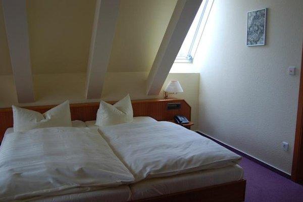 Hotel Grossbeeren - фото 50