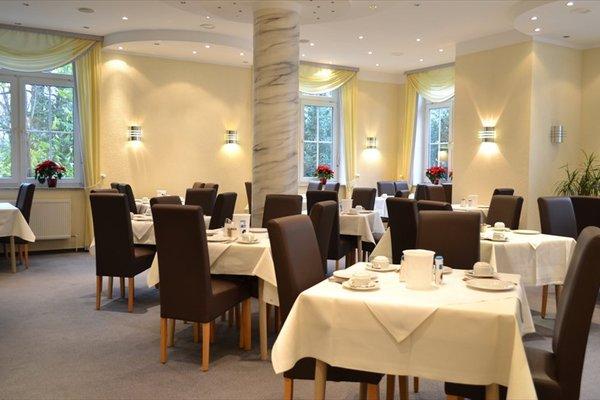 Hotel Grossbeeren - фото 10