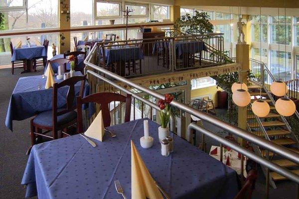 Hotel Grossbeeren - фото 12