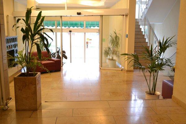 Hotel Grossbeeren - фото 14