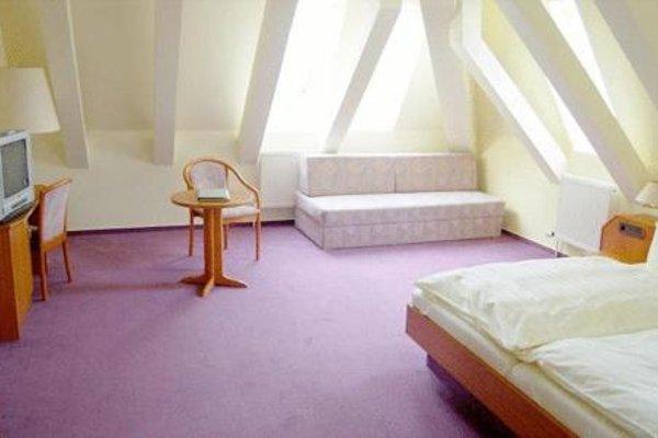 Hotel Grossbeeren - фото 16