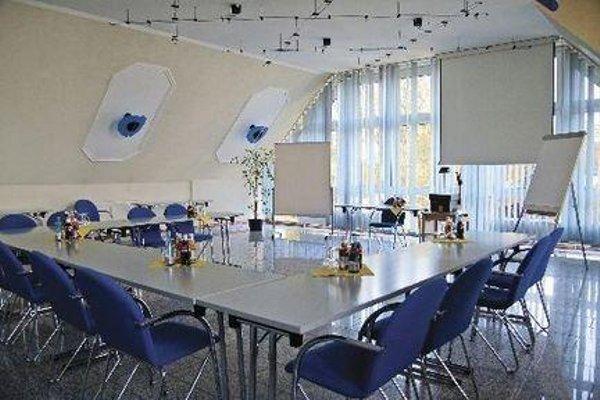 Hotel Grossbeeren - фото 18