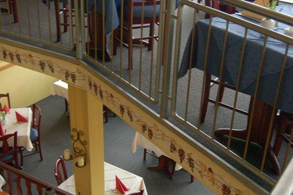 Hotel Grossbeeren - фото 20