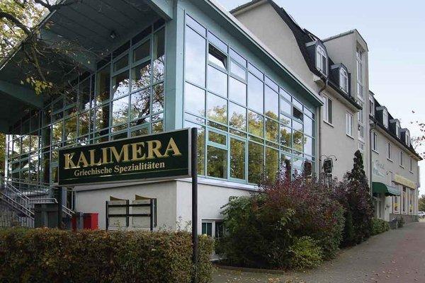 Hotel Grossbeeren - фото 21