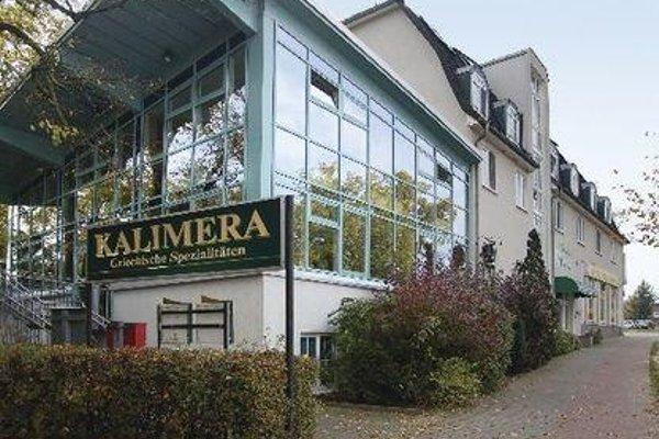Hotel Grossbeeren - фото 22
