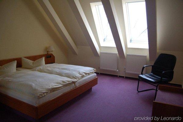 Hotel Grossbeeren - фото 3