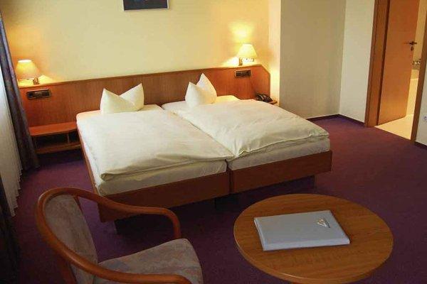 Hotel Grossbeeren - фото 4