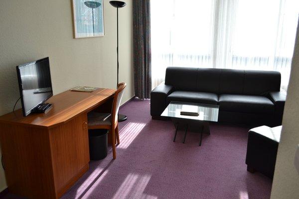 Hotel Grossbeeren - фото 5