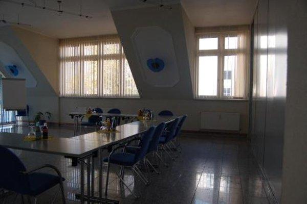 Hotel Grossbeeren - фото 9