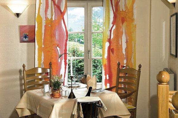 Hotel Eichenhof - фото 33