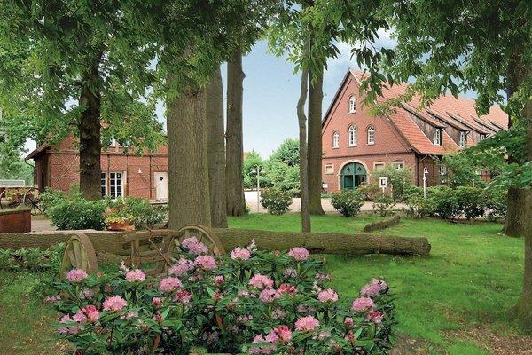 Hotel Eichenhof - фото 21