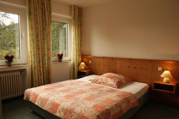 Landhotel Zur Gronenburg - фото 45