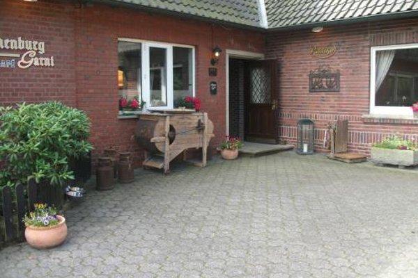 Landhotel Zur Gronenburg - фото 18