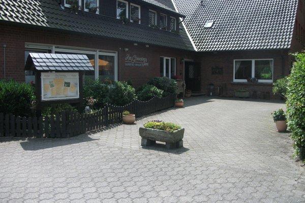 Landhotel Zur Gronenburg - фото 19