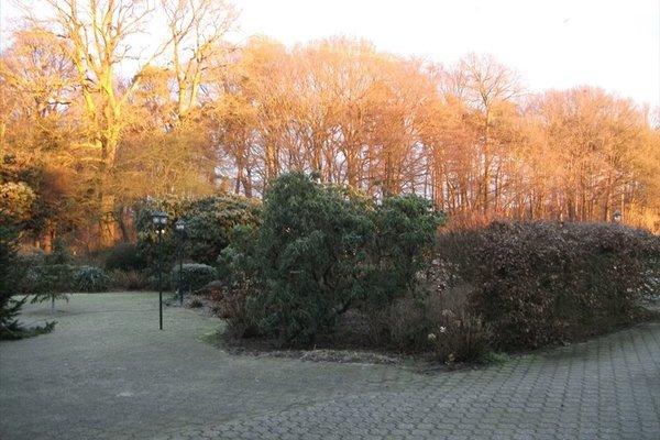 Landhotel Zur Gronenburg - фото 20