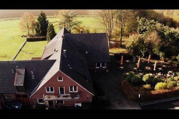 Landhotel Zur Gronenburg - фото 21