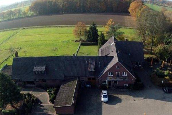 Landhotel Zur Gronenburg - фото 23