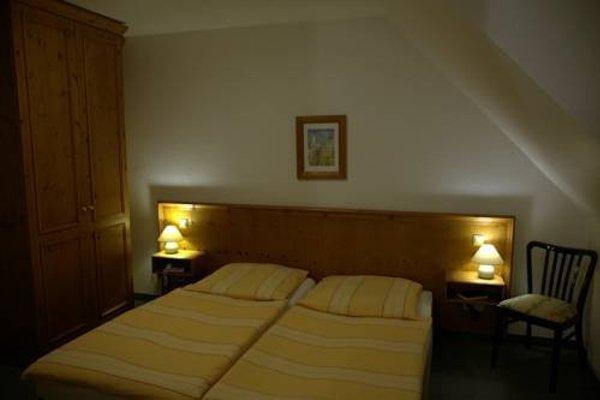 Landhotel Zur Gronenburg - фото 3