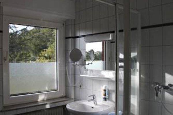 Landhotel Zur Gronenburg - фото 5
