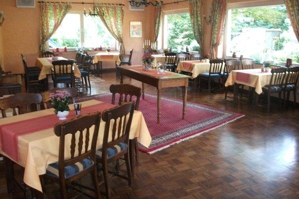 Landhotel Zur Gronenburg - фото 8