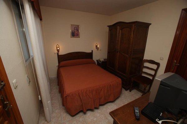Hostal El Rocio - фото 8