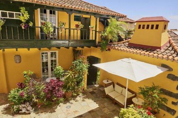 Hotel San Telmo - фото 50