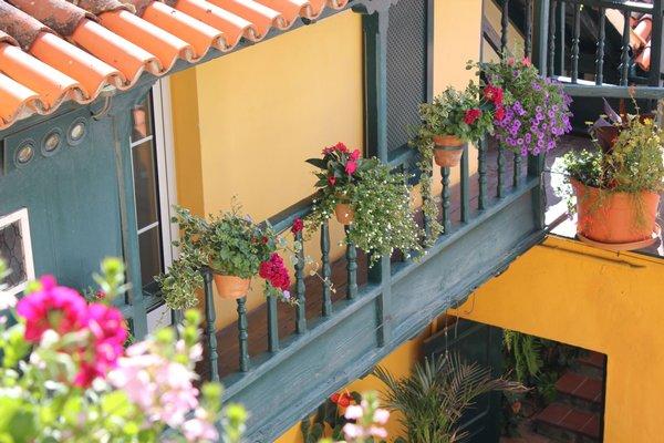 Hotel San Telmo - фото 18