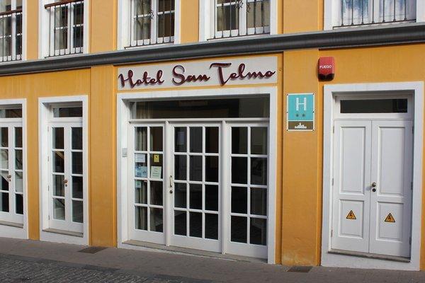 Hotel San Telmo - фото 19