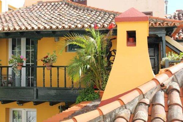 Hotel San Telmo - фото 22