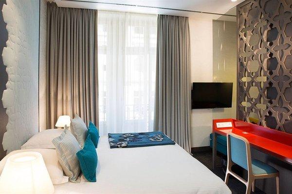 Hotel D - Strasbourg - 50