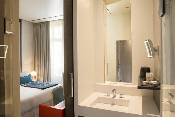 Hotel D - Strasbourg - 11